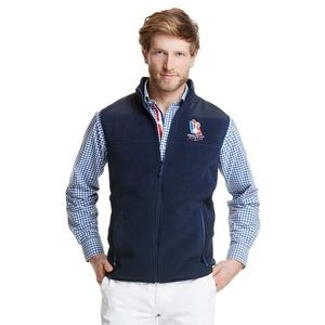 Limited Edition Vineyard Vines America's Cup Vest